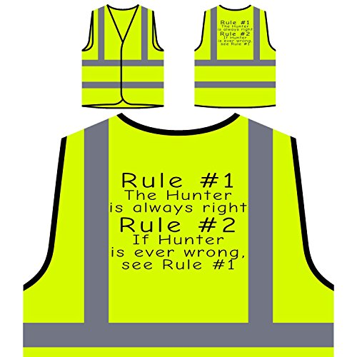rule-1-hunter-is-always-right-rule-2-see-rule-1-funny-personalized-hi-visibility-yellow-safety-jacke