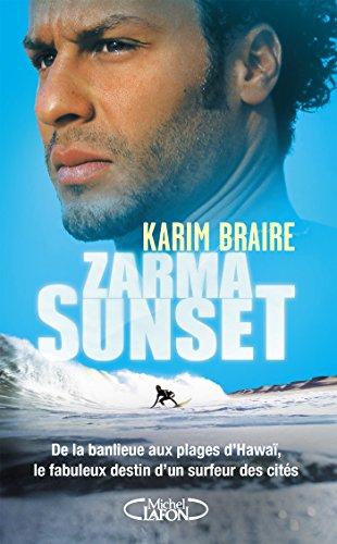 Zarma sunset ! par Karim Braire
