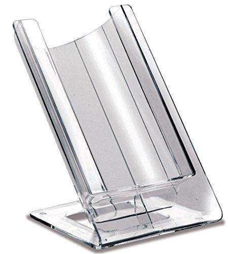Kontakt–Gelette Wärme Transparent