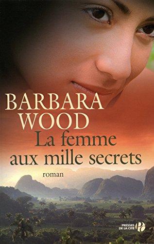 La Femme Aux Mille Secrets [Pdf/ePub] eBook
