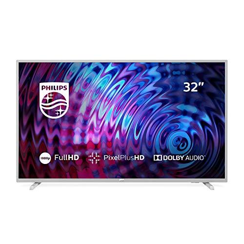 Philips 32PFS5823 81 cm (Fernseher,500