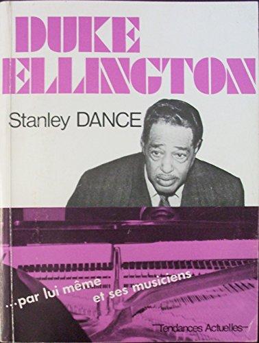 Duke Ellington par lui-même et ses musiciens (Collection Jazz magazine)