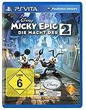 Disney Micky Epic 2: Die Macht der Zwei - [PlayStation Vita]