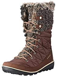 Columbia Heavenly Omni-Heat Knit, Botas de Nieve Para Mujer