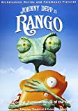 Rango [USA] [DVD]