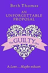 An Unforgettable Proposal: A Love…Maybe Valentine eShort