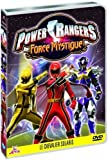 Power rangers - force mystique, vol. 3 [FR Import]