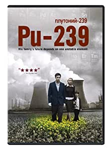 Pu-239 [DVD] [Region 1] [US Import] [NTSC]
