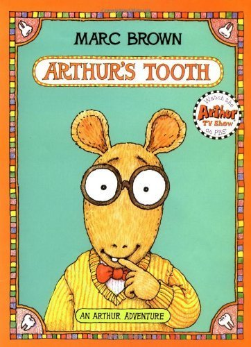Arthur Adventures) by Brown, Marc (2011) Paperback ()
