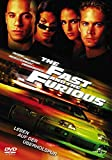 The Fast and the Furious - Felipe Borrero