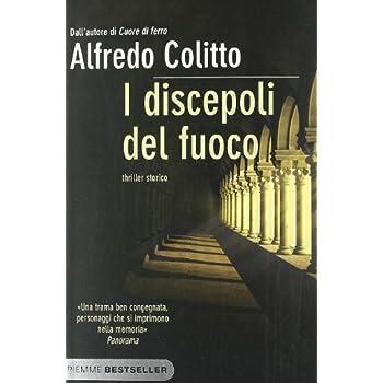 I Discepoli Del Fuoco