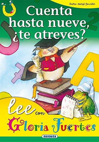 Cuenta Hasta Nueve, Te Atreves?. Lee Con. (Lee Con Gloria Fuertes) por Gloria Fuertes