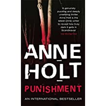 Punishment by Anne Holt (2007-07-05)