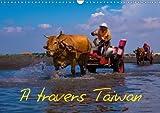 A Travers Taiwan 2018: Impressions Exotiques En Provenance D'asie. Les Plus Belles Photos De Taiwan