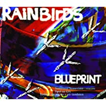 Blueprint (4 tracks, 1994, incl. 'Fool to cry')