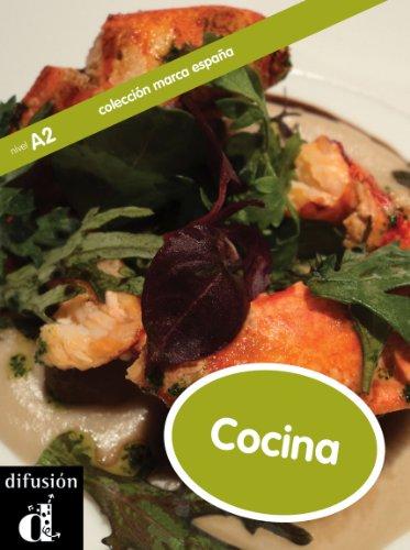Cocina (Marca España)
