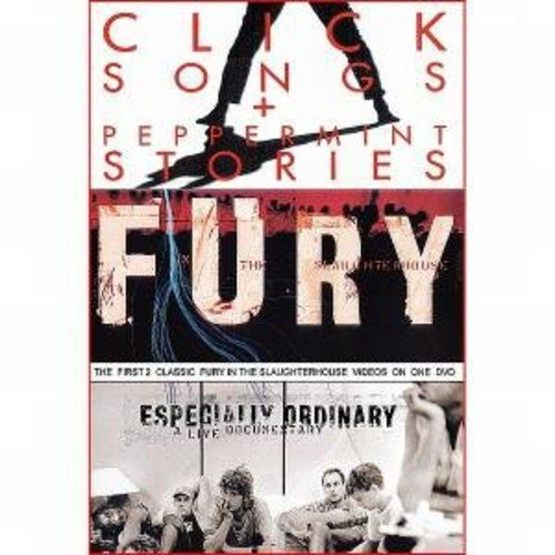 Fury In The Slaughterhouse - Click Songs and Peppermint Stories (Film-dvd Fury)