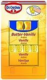 Dr. Oetker Backaroma Butter - Vanille, 16er Pack (16 x