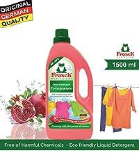 Frosch Pomegranate Liquid Detergent - 1.5 L