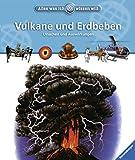 Vulkane und Erdbeben (Alles was ich wissen will) - Linsay Knight