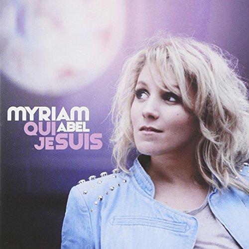 Myriam Abel by Myriam Abel (2010-10-25)