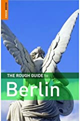 The Rough Guide to Berlin Paperback