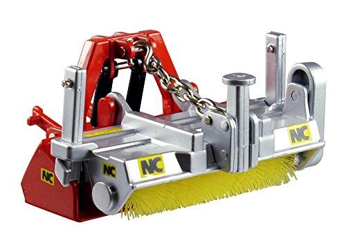 TOMY Britains NC Kehrmaschine 43204 - Spielzeug Kehrer gebraucht kaufen  Wird an jeden Ort in Deutschland