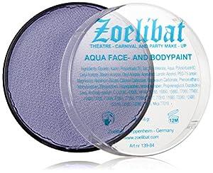 Zoelibat Zoelibat97117341 & 97117441-889 - Kit de Maquillaje de Colores