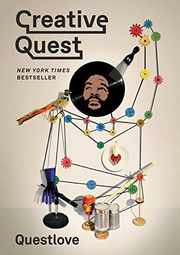 Creative Quest por Questlove