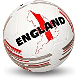 NIVIA Country Color Molded Football Size 3 - England