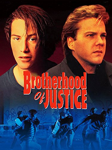 Young Streetfighters (Brotherhood of Justice)