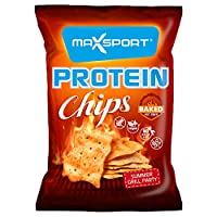 MAXSPORT Protein Chips Grill Party,