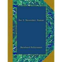 Der 9. November: Roman