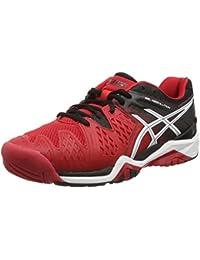 ASICS Gel-Resolution 6 - Zapatillas de deporte para hombre