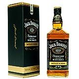 Jack Daniel's BOTTLED-IN-BOND Tennessee Sour Mash Whisky (1 x 1 l)
