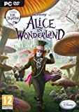 PC ALICE IN WONDERLAND