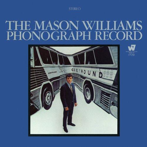 Mason Williams Phonograph (Mason Williams-cd)