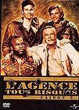 L'Agence Tous Risques - Saison 3 - Coffret 6 DVD [Import belge]