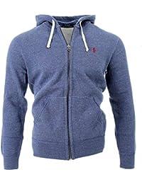 Ralph Lauren - Sweat-shirt à capuche - Homme