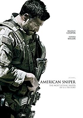 American Sniper [DVD] [2014] by Bradley Cooper