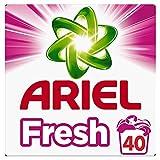 Ariel Empfindungen Wollwaschmittel PulverSensations, Waschmittel in Pulverform–40Wäschen.
