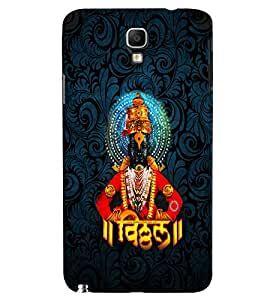 PRINTVISA Religious Vithal Case Cover for Samsung Galaxy Note 3 Neo
