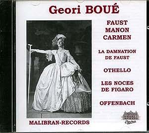 Soprano, Arias & Melodies [Import anglais]