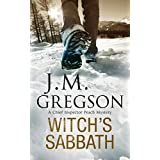 The Witch's Sabbath (Severn House Large Print) by J. M. Gregson (2006-12-06)