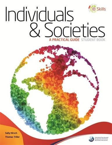 Individuals & Societies: A Practical Guide