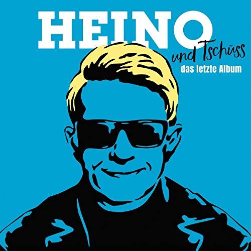 Heino-...und Tschüss (Das letzte Album)