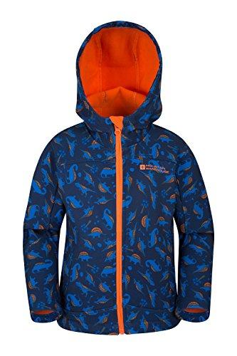 mountain-warehouse-chaqueta-estampada-exodus-softshell-para-nio-dark-blue-5-6-aos