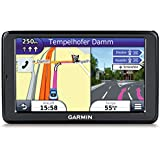 "Garmin nuvi 2595LMT 5"" Sat Nav with UK and Full Europe Maps, Free Lifetime Map Updates and Free Lifetime Traffic Alerts and Bluetooth"
