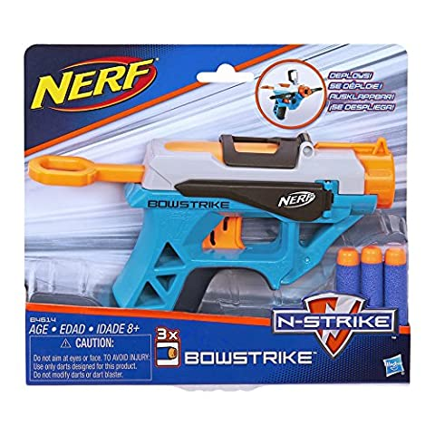 Nerf - B4614eu40 - Elite Bow Strike