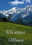Tá áthas Mama (Irish Edition)